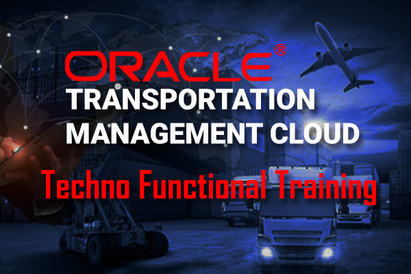 Oracle Transportation Management (OTM) Training